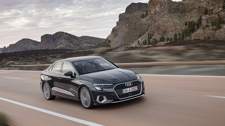 2020 Audi A3 Sedan Comes With Smart Features And Mild Hybrid