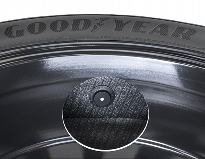 Goodyear Clever Connected Tyres Help Reduce Braking Distance