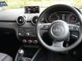 A1 Audi's Malaysian Product Range