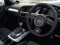 A4in Audi's Malaysian Product Range