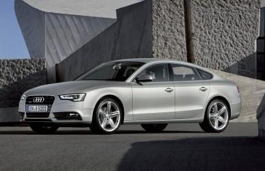 A5 Audi's Malaysian Product Range