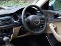 A6in Audi's Malaysian Product Range