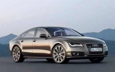 A7 Audi's Malaysian Product Range