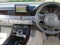 A8in Audi's Malaysian Product Range