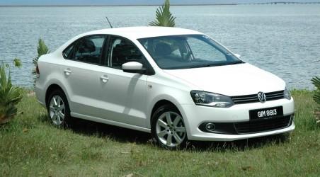 Polo Sedan Volkswagen's Malaysian Product Range