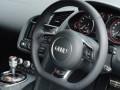 R8in Audi's Malaysian Product Range