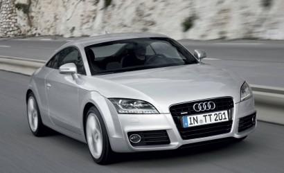 TT Audi's Malaysian Product Range